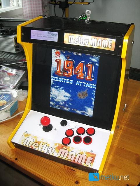 Настольные игровые автоматы своими руками купить б у игровые автоматы для казино