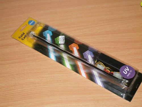 Упаковка Akasa 12