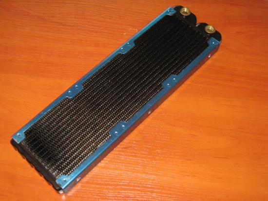 Радиатор Alphacool NexXxoS Pro III Rev.2