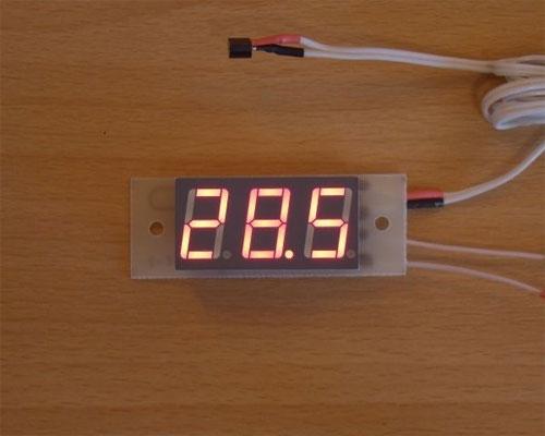 устройства на микроконтроллерах - Продвинутая схемотехника.
