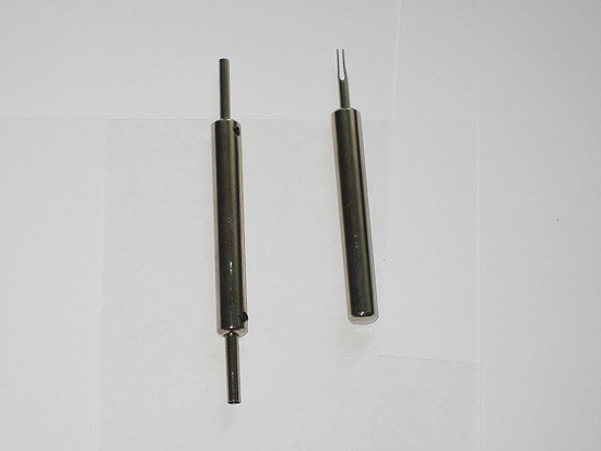 Два специальных инструмента Toolx