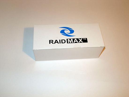 Коробка с дополнительными элементами комплектации