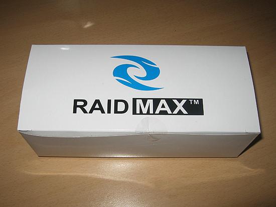 Коробка с деталями для сборки корпуса