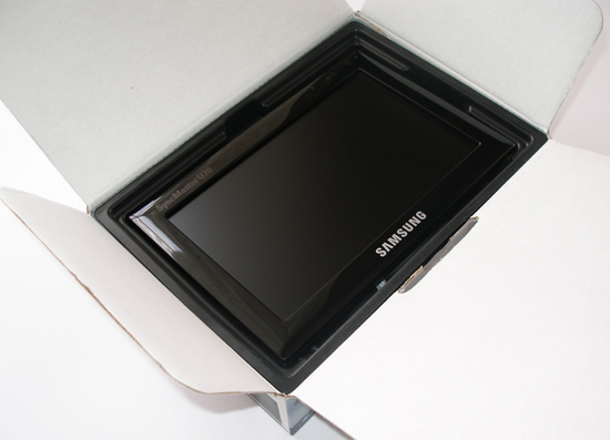 Samsung U70 без защитной пленки