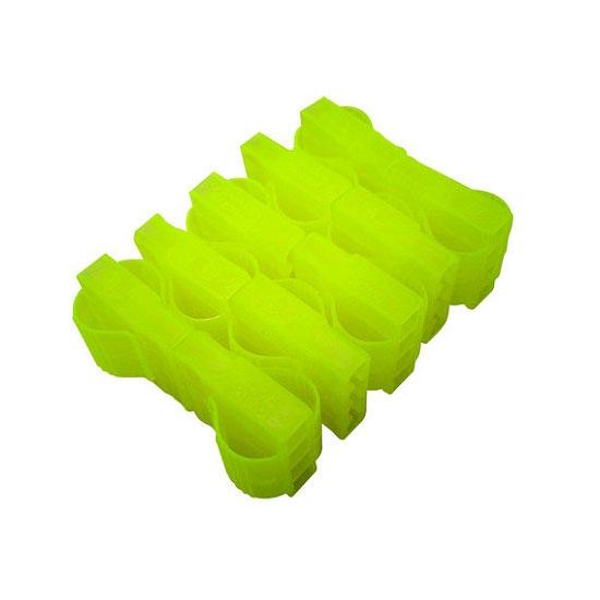 Коннекторы Sunbeam EZ-Grip Molex Connector Kit желтого цвета