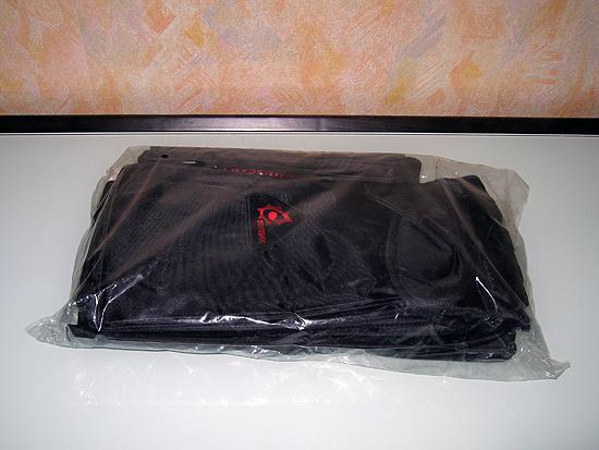 Чехол Sunbeam Lan Party Bag в упаковке