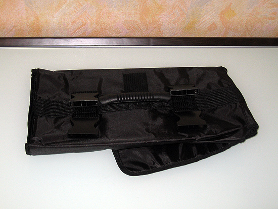 Вторая часть чехла Lan Party Bag с ручкой для переноски