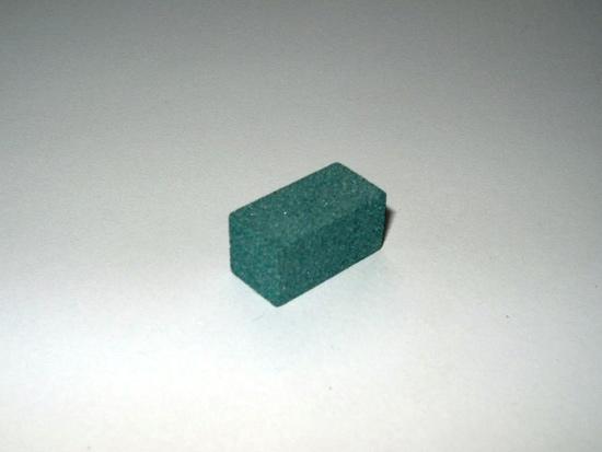 Точильный камень прямоугольной формы