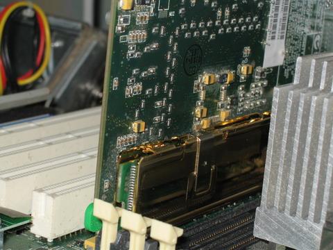 Модуль памяти с радиатором Revoltec Ram Freezer