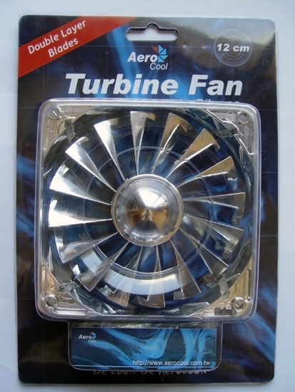 Вентилятор Aerocool Turbine 1000