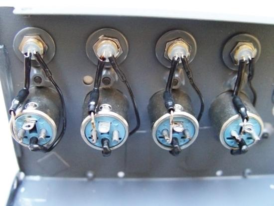 Подключение светодиодов к разъемам
