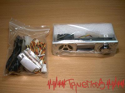 Коннекторы с термодатчиками и реобасом Aerogate II