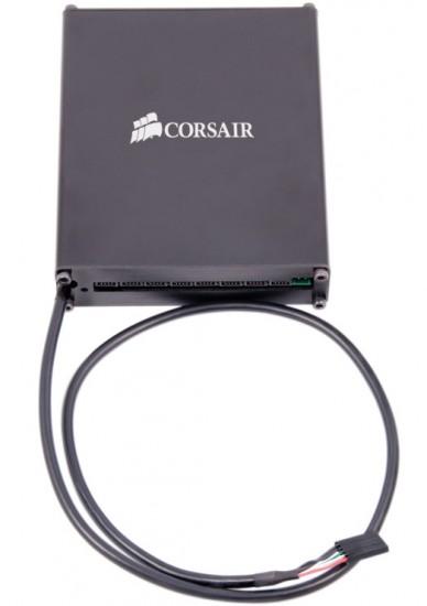 Модуль управления Corsair Link Commander