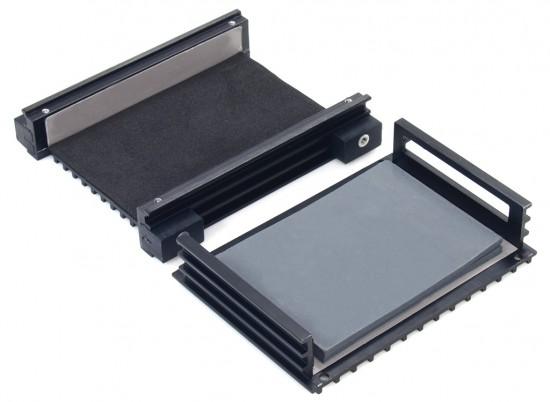 Две составные части системы Himuro Mini