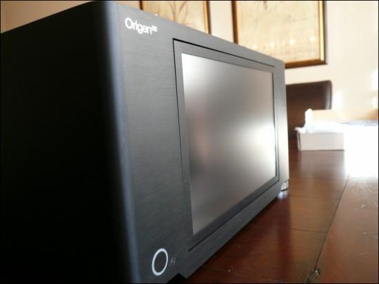 Корпус Origen AE S21T Black —основа нового проекта от l3p