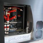 Проект ATCS 840 PoLoMoD в процессе доработки