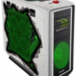 Nvidia Outbreak Case от flymennl