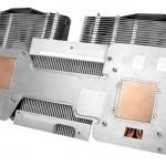 Обратная сторона кулера Accelero Twin Turbo 6990