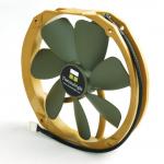 Новый 150 мм вентилятор
