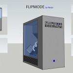 Рендер моддинг проекта Flipmode