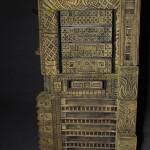 Фронтальная часть проекта AzTtec Thermaltake Level 10 GT Mayan Mod