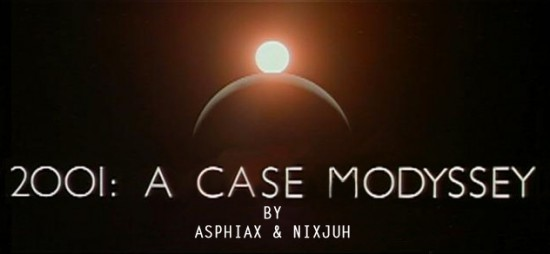 Моддеры ASPHIAX и Nixjuh выбрали культовый фильм в качестве источника вдохновения для своего проекта