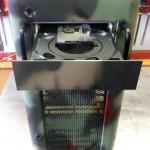 Оптический привод со стелс-модом
