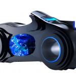 Проект TRON Lightcycle занял третье место