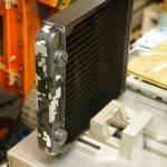 Радиатор для СВО в цифровом камуфляже