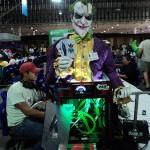 Моддинг проект Joker PC от Maciel Barreto