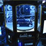 Моддинг проект «GodFather» PC Case Mod от Omar Majzoub