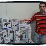 Компания DREMEL одобряет этот проект ;)