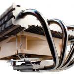Кулер Noctua NH-L12 только с нижним вентилятором