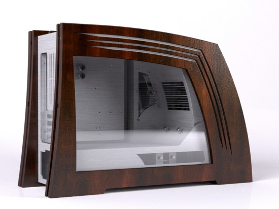Рендер моддинг проекта Proxima от моддера Razer2007