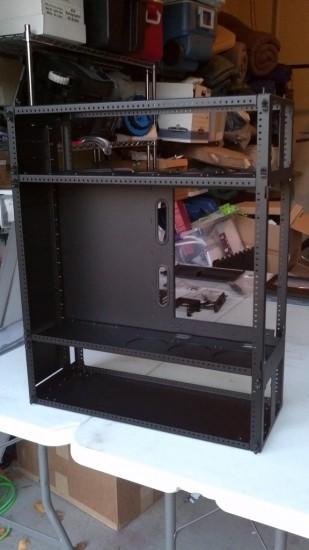 Рама корпуса Case Labs STH10