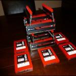 Оперативная память и SSD для проекта