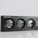 Lamptron FC-10 в выключенном состоянии