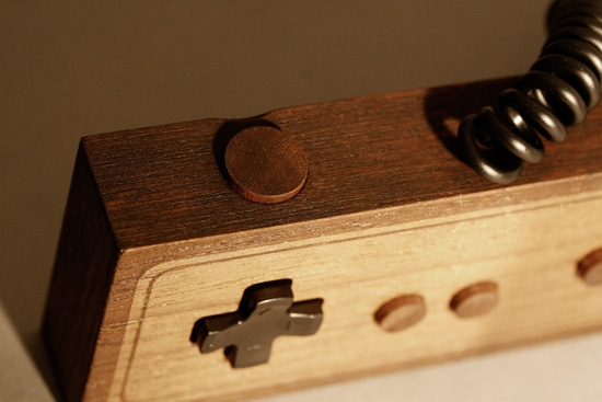 На контроллере также предусмотрены триггеры
