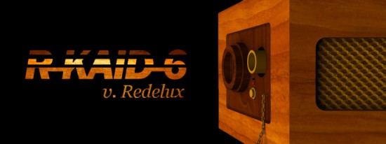 Banner of the REDELUX modding project by quizz_kid
