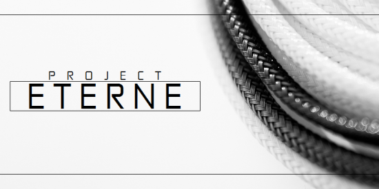 Banner of the Eterne modding project by Zesti