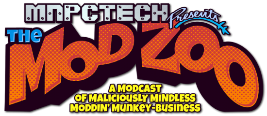 Подкаст The Mod Zoo от MNPCTech