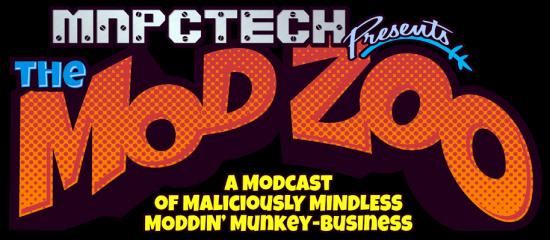 Подкаст The Mod Zoo от известных энтузиастов моддинга