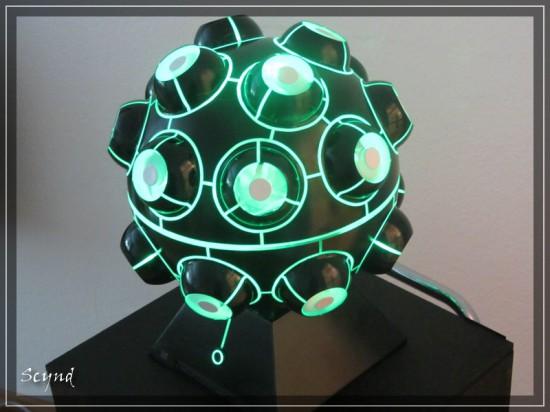 Моддинг проект The Black Sphere V2 от моддера Scynd