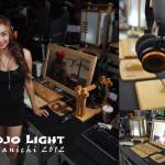 Еще один коллаж фото проекта Dojo Light