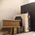 Общий вид моддинг проекта Book PC