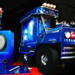 Общий вид проекта Jeepney PC
