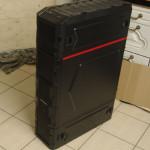 Корпус Xilence Interceptor Pro с дополнительным отсеком снизу