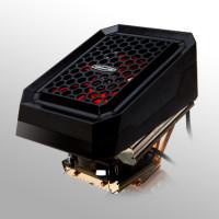 Общий вид нового процессорного кулера Xigmatek Orthrus SD1467