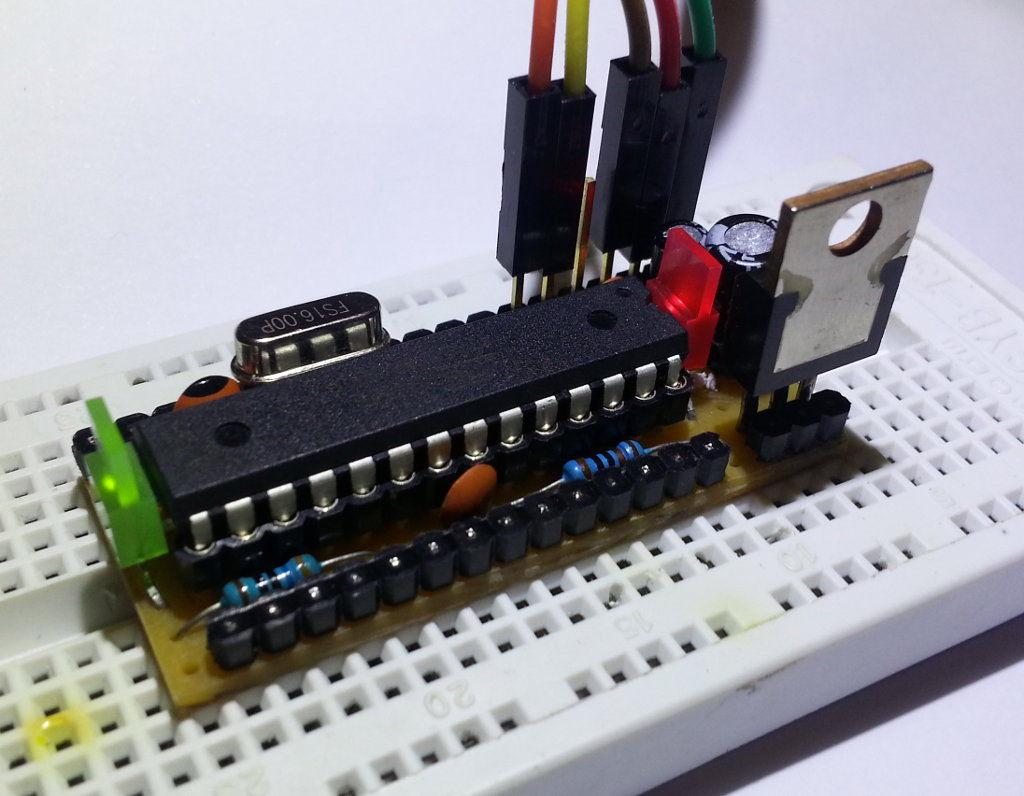 Самоделки на arduino своими руками 21