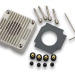 Комплект поставки EK-DDC Heatsink Housing